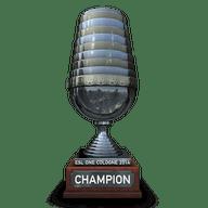 Вся необходимая информация по трофеям и значкам в кс го