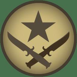 эмблема террористов кс го