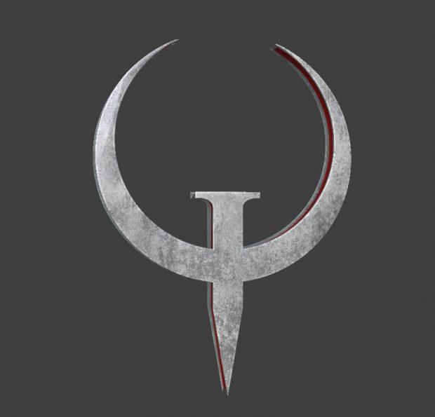 CS:GO скин Quake Champions Logo