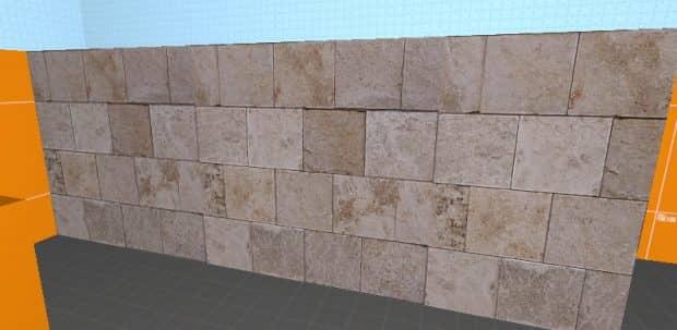 CS:GO текстуры Higher-res 3kliksphilip Getty Museum Wall