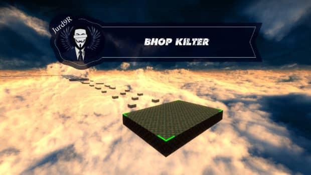 CS:GO карта bhop_kilter