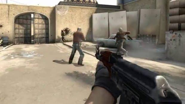 Как добавить ботов в CS:GO?