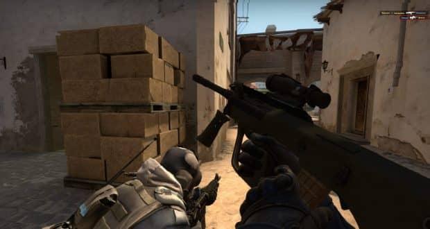 Как повысить FPS в CS:GO?