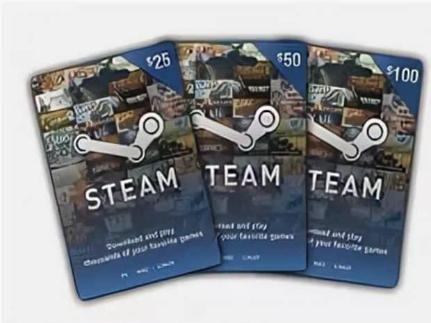Как заработать деньги в Steam?