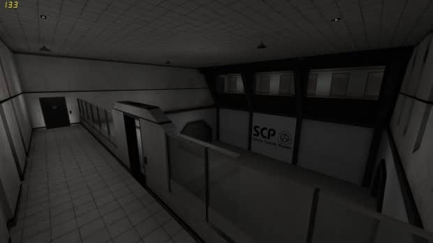 CS:S карта ze_scp_containment_breach_v1_b02