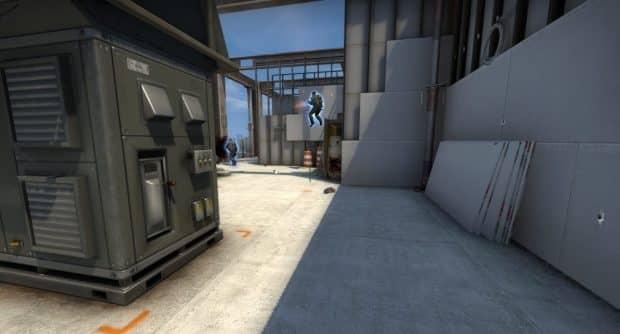 AIM сервера для CS:GO