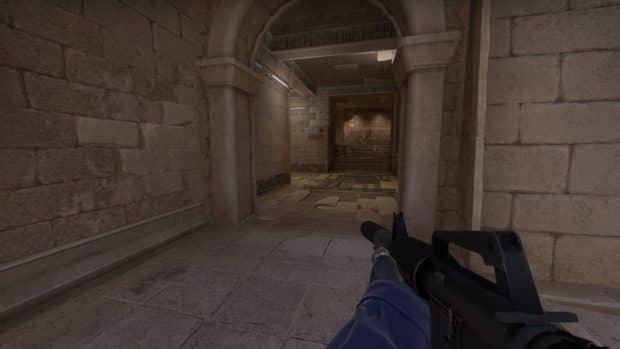 Компьютерная мышь Bloody для CS:GO