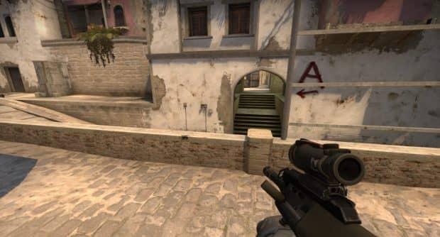 Лучшее оружие в CS:GO