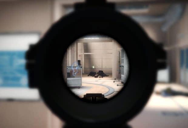Все про раскидку гранат в CS:GO